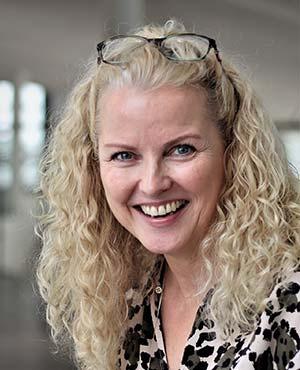 Annette Windfeld-Mazin