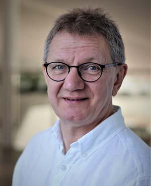 Helgi Toftegaard