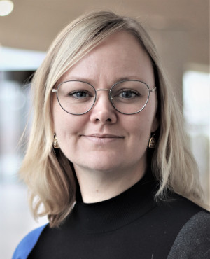 Dina Poppe Christensen