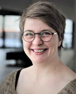 Eline Sanders
