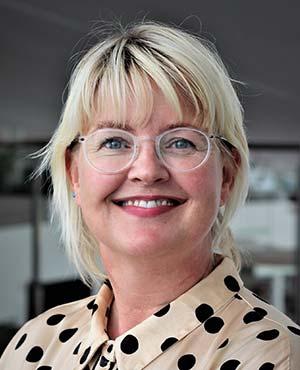 Karen Hein
