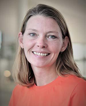 Linda Henriksen Weimann