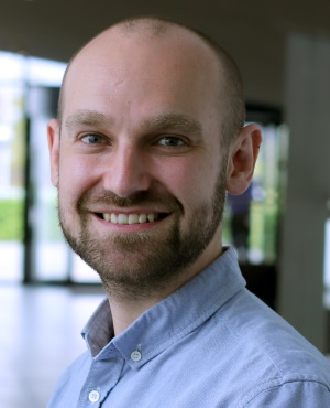 Magnus Bjarno Thomsen