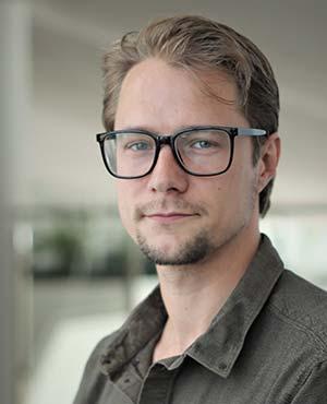 Mikkel Kristiansen