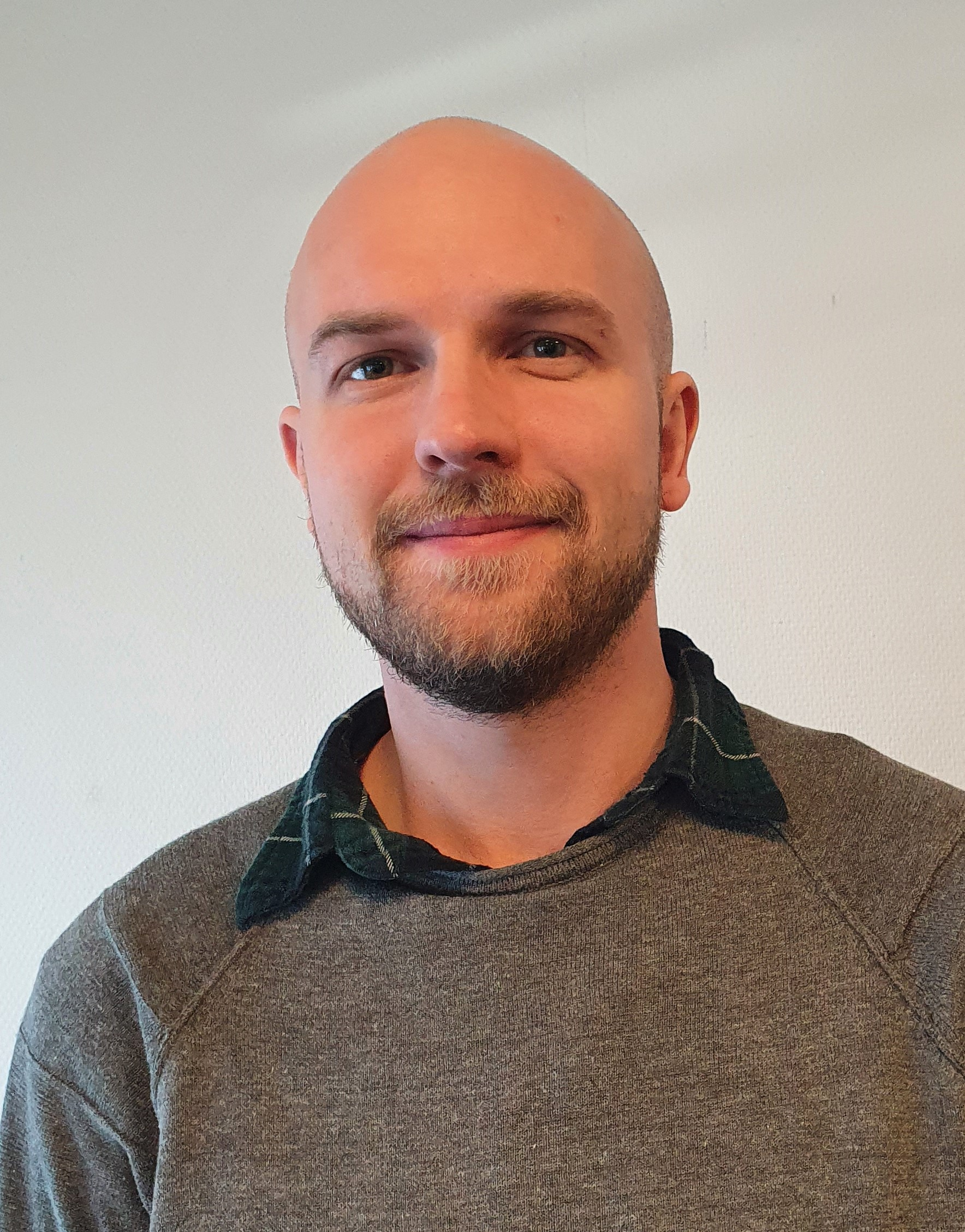 Mikkel Bruun Nielsen