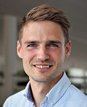 Niklas Agerbech